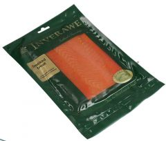 Inverawe Cold Smoked Scottish Trout