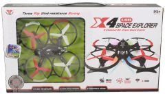 Usb 4 Channel Rc Drone