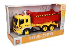 Builder Friction Powered Sand Toy Truck