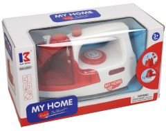 My Home Happy Childhood Iron Household Toy