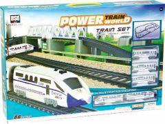 Speed Train Play Set
