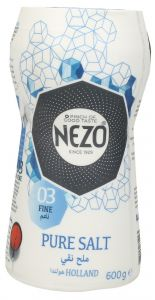 Nezo Fine 03 Pure Salt