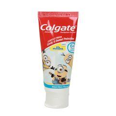Colgate Kids 3 Minion Toothpaste