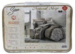 Selena Deborah King Comforter Set