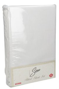Selena Fitted Sheets Set