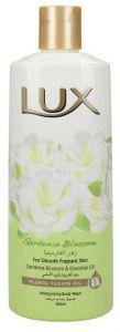 Lux Gardenia Blossom Moisturizing Body Wash