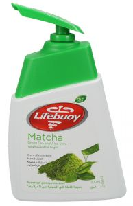 Lifebuoy Matcha Germ Protection Hand Wash