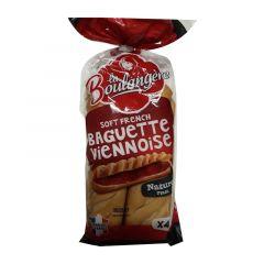 La Boulangere Soft French Baguette Viennoise