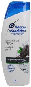 Head & Shoulders Charcoal Detox Anti Dandruff Shampoo
