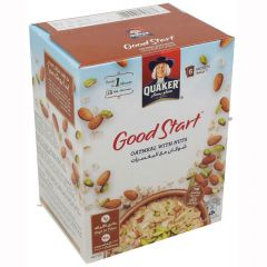Quaker Good Start Oatmeal With Nuts