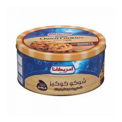 Americana Premium With Hersheys Chocolate Chips Cookies