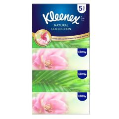 Kleenex Natural Collection Tissue