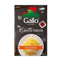 Gallo Risotto Perfetto Milanese