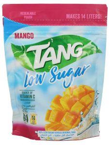 Tang Mango Low Sugar Juice Powder