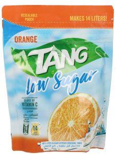 Tang Orange Low Sugar Juice Powder