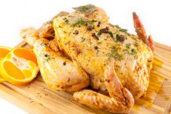 Alyoum Marinated Whole Chicken for Bbq