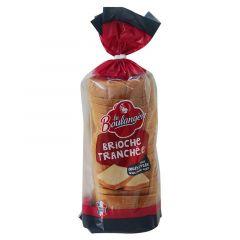 La Boulangere Brioche Tresses