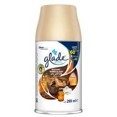 Glade Automatic Spray Refill Elegant Amber & Oud Air Freshener