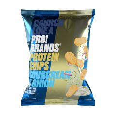 Protein Pro Sour Cream & Onion Potato Chips
