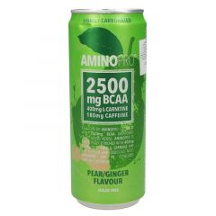 Aminopro Sugar Free Bcaa Pear And Ginger Flavored Drink