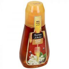 Sultan Natural Acacia Honey