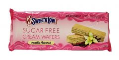 Sweet N Low Sugar Free Vanilla Cream Wafers