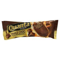 Quanta Triple Chocolate Ice Cream