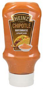 Heinz Chipotle Mayonnaise Bottle