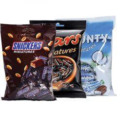Best Of Minis Assorted Chocolates