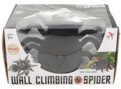 Wall Climbing Spider Rc Toy Car