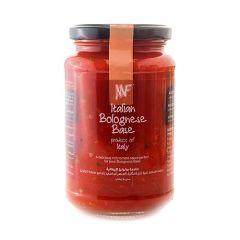 MF Bolognese Base Sauce