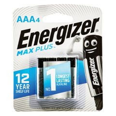 Energizer Maxplus Alkaline 3A Battery