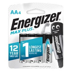Energizer Maxplus Alkaline 2A Battery
