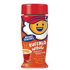 Kernel Season's Buffalo Wing Popcorn Seasoning