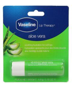 Vaseline Aloe Vera Lip Therapy Stick