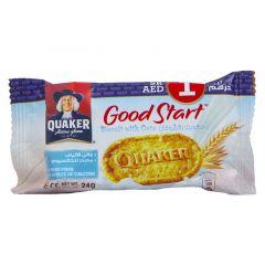 Quaker Good Start Original Oat Biscuit