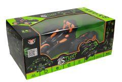 Remote Controlled 5 Wheels Stunt Car