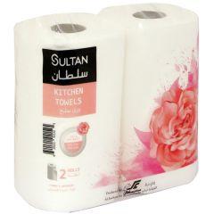 Sultan 2 Rolls Kitchen Towels