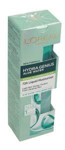 Loreal Hydra Genius Aloe Water Liquid Moisturizer