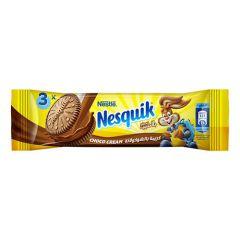 Nesquik Biscuit Choco Sandwich