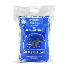 Silver Swan Thai Jasmine Rice