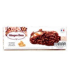 Haagen-Dazs Peanut Butter Crunch Stick Ice Cream