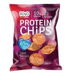 Novo Thai Sweet Chili Protein Chips