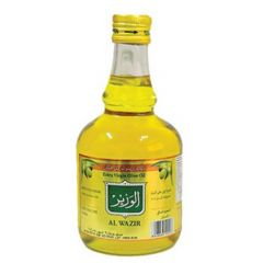 Al Wazir Extra Virgin Olive Oil