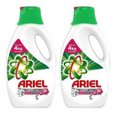 Ariel Automatic Power Gel Laundry Detergent With Downy Scent