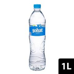 Sohat Natural Mineral Water