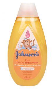 Johnson's Kids BuBBle Bath & Wash
