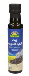Natureland Cold Pressed Black Seed Oil
