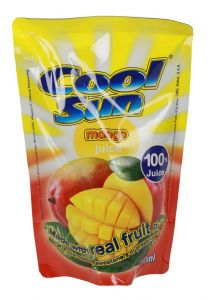 Cool Sun Mango Juice Drink