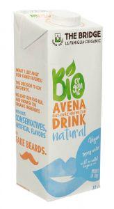 The Bridge Bio Organic Avena Natural Drink